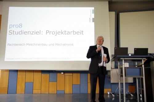 Prof. Gebhardt