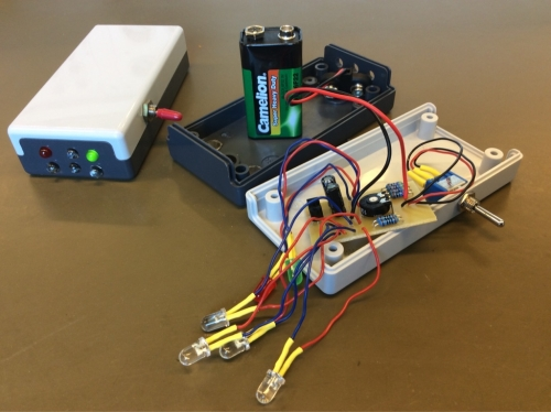 BAZ - Elektronik und Fachinformatik