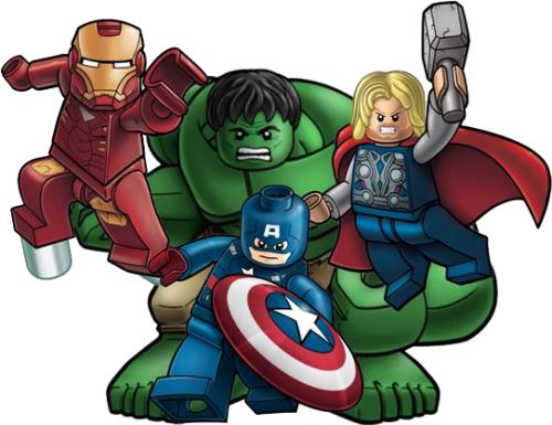 Marvel-Arts: