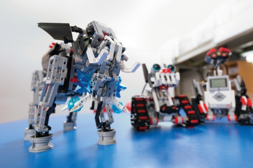 Bildquelle: RoboScope