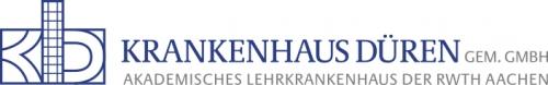 Logo Krankenhaus Düren